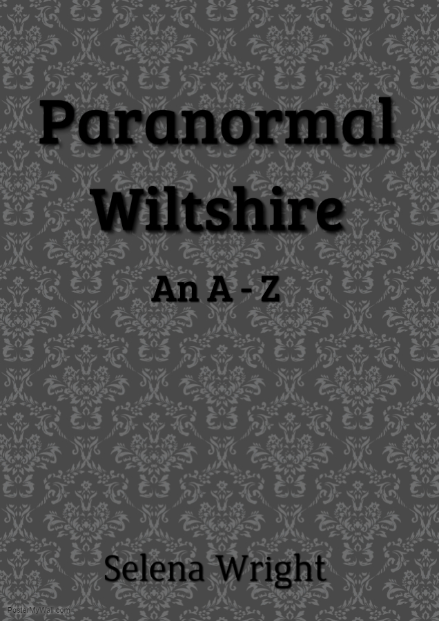 Paranormal Wiltshire. An A-Z